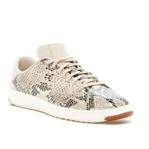 Cole Haan Grandpro Tennis Sneaker Size 7